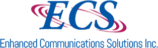 Enhanced Communications Solutions Logo