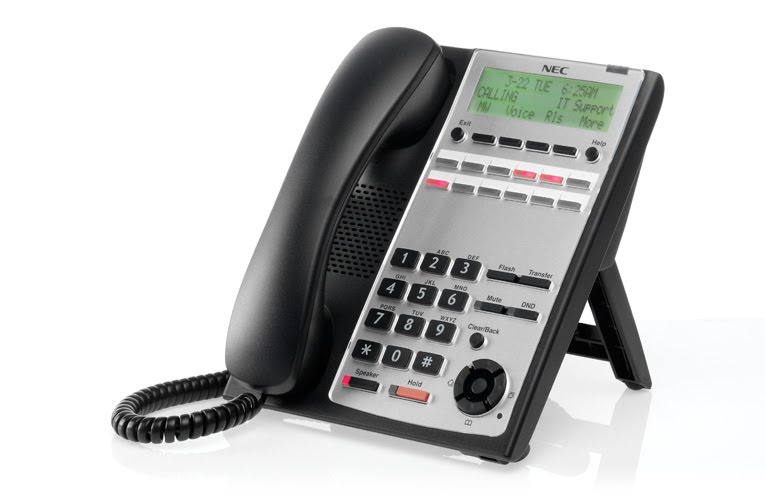 SL1100 Digital Handset